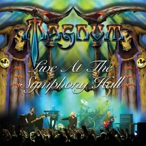 Magnum - Live at The Symphony Hall