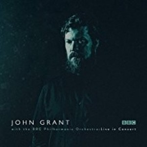 John Grant - With the BBC Phil. Orchestra-Live in Concert