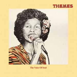 Alan Parker and Madeline Bell - Themes - The Voice of Soul
