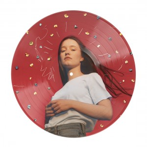 Sigrid - Sucker Punch (Farget vinyl)