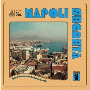 Various Artists - Napoli Segreta