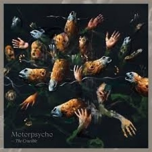 Motorpsycho - The Crucible