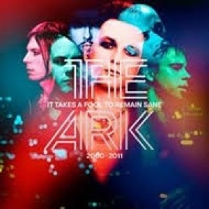 Ark - It Takes A Fool To Remains Sane-2000-2011