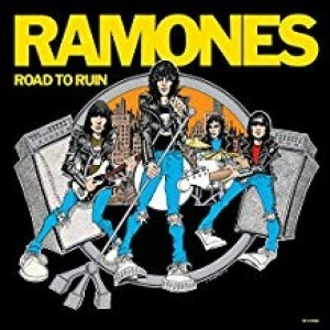 Ramones - Road To Run