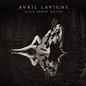 Arvil Lavigne - Head above Water