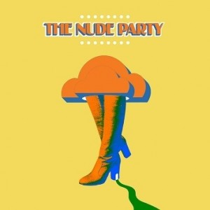 The Nude Party - The Nude Party