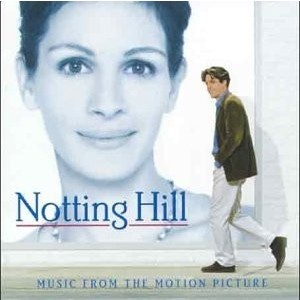 Various Artists - Notting Hill - Music from the Motion Picture