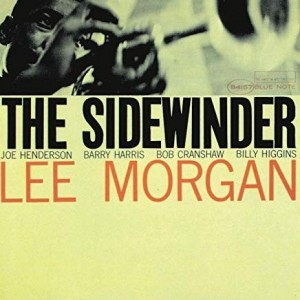 Lee Morgan - The Sidwinder