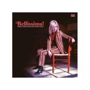 Bellissima-Diverse - Bellissima-More 1960s Shepop From Italia