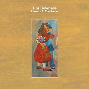 Tim Bowness - Flower At The Scene