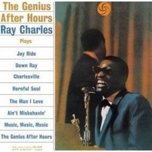 Ray Charles - The Genious After Hours