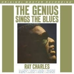 Ray Charles - The Genious Sings The Blues