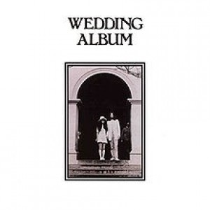 John Lennon And Yoko Ono - Wedding Album