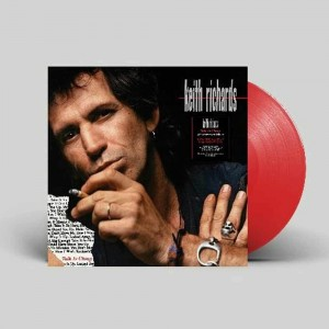 Keith Richards - Talk Is Cheap - 30th Anniversary Edition.