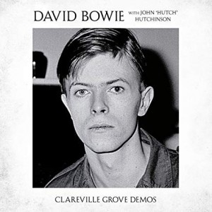 David Bowie - Clareville Grove Demos Ltd.