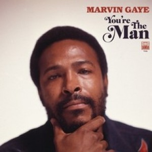 Marvin Gaye - You`re The Man