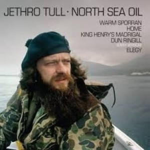 Jethro Tull - North Sea Oil