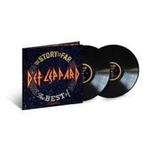 Def Leppard - Best Of Volume 2