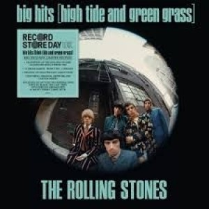 Rolling Stones - High Tides And Green Grass