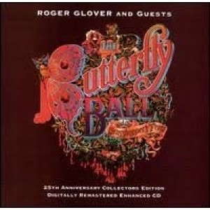 Roger Glover And Friends - The Butterfly Ball And the Grasshopper'Feast