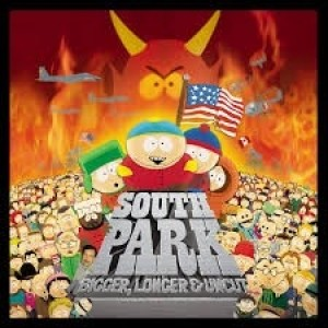 Filmmusikk - South Park Bigger.Longer and Uncut