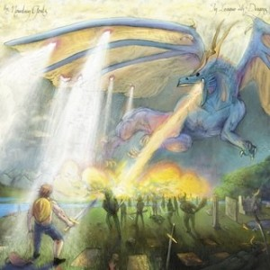 Mountain Goats - In League With Dragons
