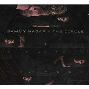 Sammy Hager And the Circle - Space Between