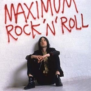 Primal Scream - Maximum Rock 'n' Roll The Singles