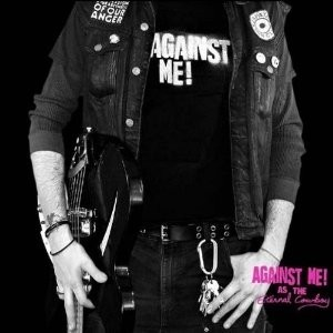 Against Me! - As The External Cowboy