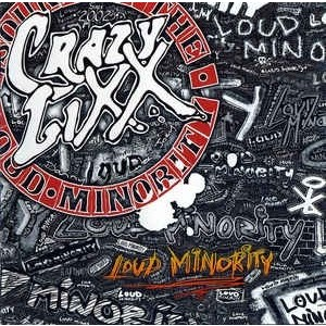 Crazy Lixx - Loud Minority