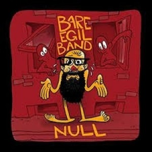 Bare Egil Band - Null