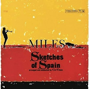 Milles Davies - Sketches Of Spain