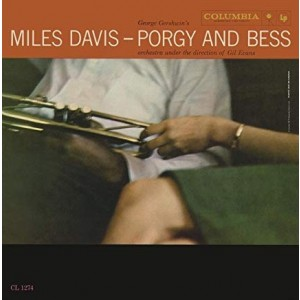 Miles Davis - Porgy And Bess8300