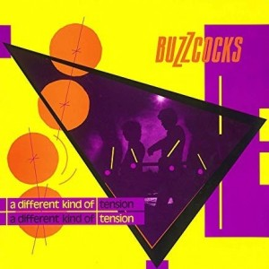 Buzzcocks - A Diffrent Kind Of Tension