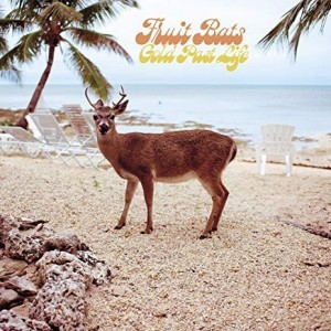 Fruit Bats - Gold Past Life