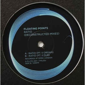 Floating Points - Ratio 12'