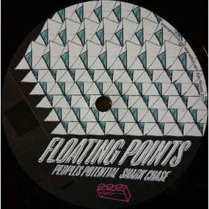 Floating Points - Shark Chase / Peoples Potential