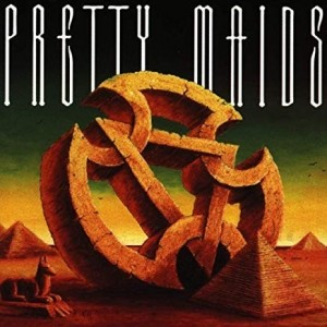 Pretty Maids - Anything worth Doing Is Overdoing