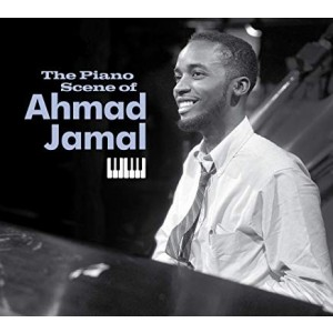 Ahnad Jamal - The Piano Scene Of