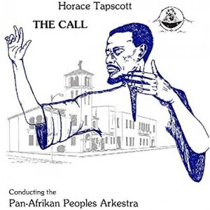 Horace Tapscott - The Call
