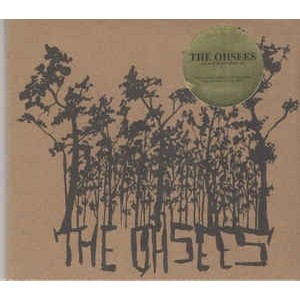 The Ohsees - Grave Blockers EP