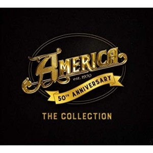 America - 50th Anniversary- The Collection