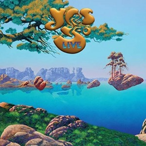 Yes - 50 Live