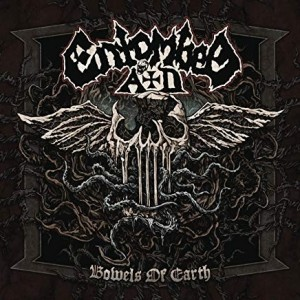 Entombed A D - Bowels Of Earth