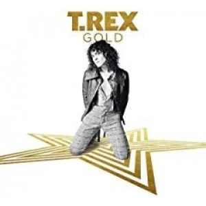 T.Rex - Gold-The Greates Hits