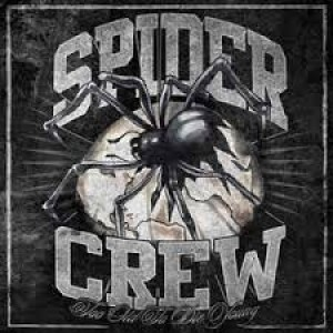 Spider Crew - Too Old To Die Young