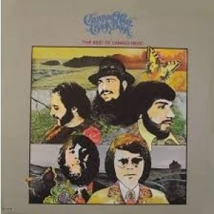 Canned Heat - Cookbook- The Best Of Canned Heat