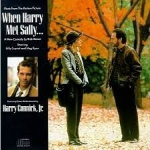Harry Connick Jr. - When Harry Met Sally- Soundtrack