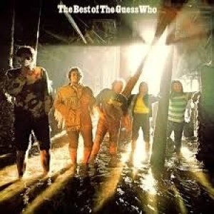 Guess Who - The Best Of The Guess Who