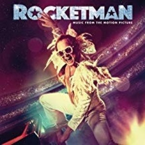 Filmmusikk - Rocketman-Music From the Motion Picture